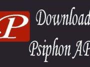 Psiphon v200