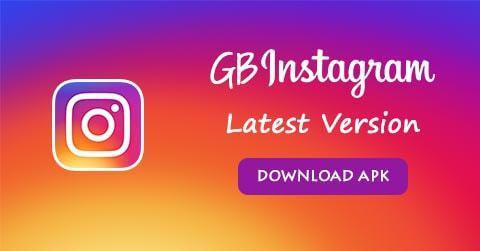 GB Instagram V1.60 Free Download
