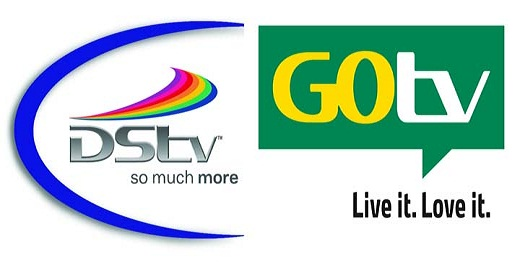 Prices Of GOtv And DStv Subscription