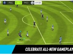 FIFA Soccer For Android