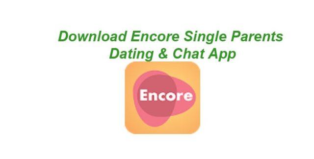Encore - Single Parents Dating & Chat