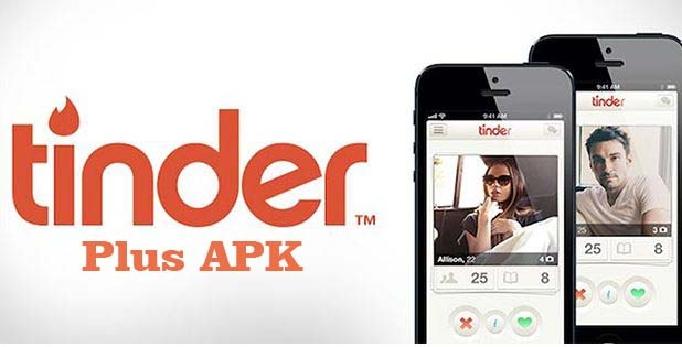Tinder Plus APK For Android
