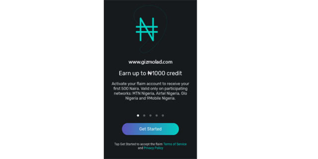 Flaim App and Get Free Data