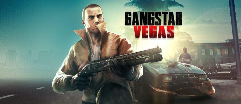 Gangstar Vegas MOD APK Mafia Game