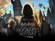 Harry Potter Hogwarts Mystery MOD APK
