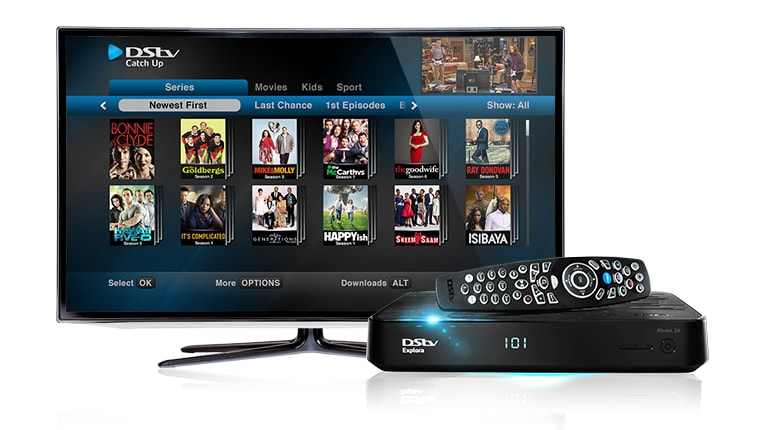 DSTV Packages And Prices