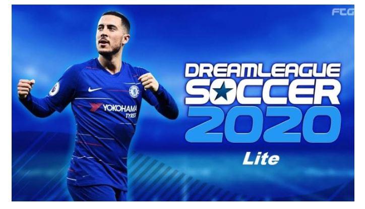 Dream League Soccer 2020 Lite