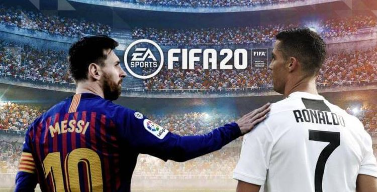 Download FIFA 20 Mod Apk + OBB Data for Android