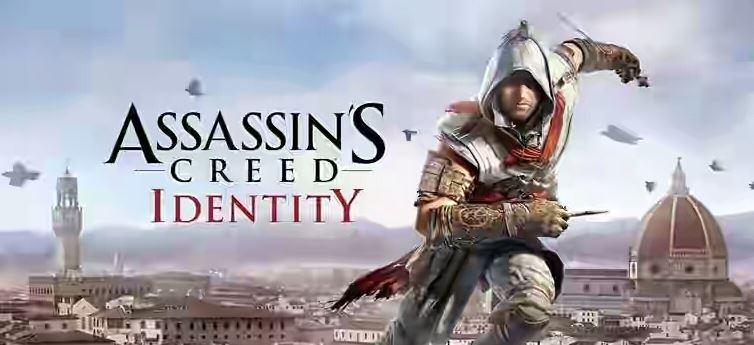 Assassins Creed Identity APK