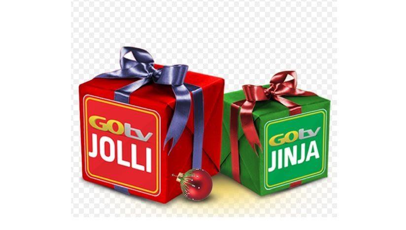 GOtv Jolli and GOtv Jinja List Of Channels