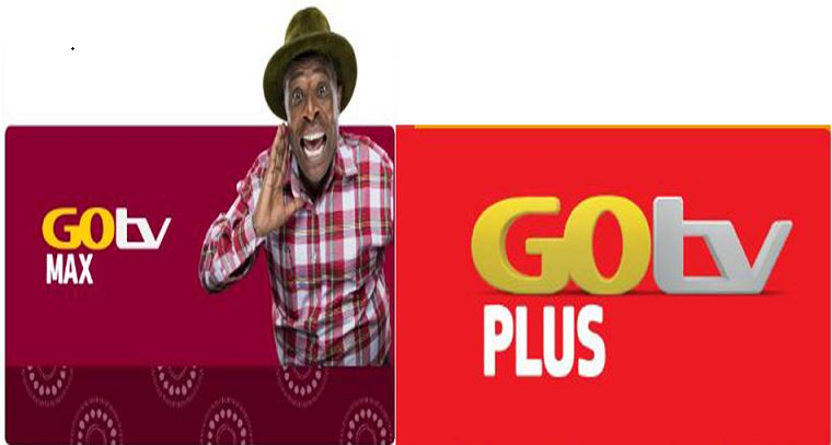 GOtv Max And GOtv Plus List Of Channels