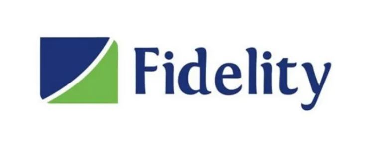 This is an image/ logo of Fidelity Bank App For Android