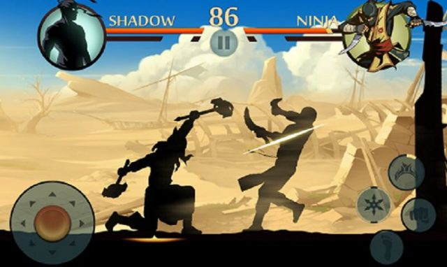 Shadow Fight 2 v2.10.1